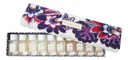 Fragonard Fragonard Dix Parfums Gift Set купить парфюм в москве