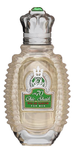 Shaik Chic Arabia 70 Blue люксовый парфюм шейх 70 купить духи